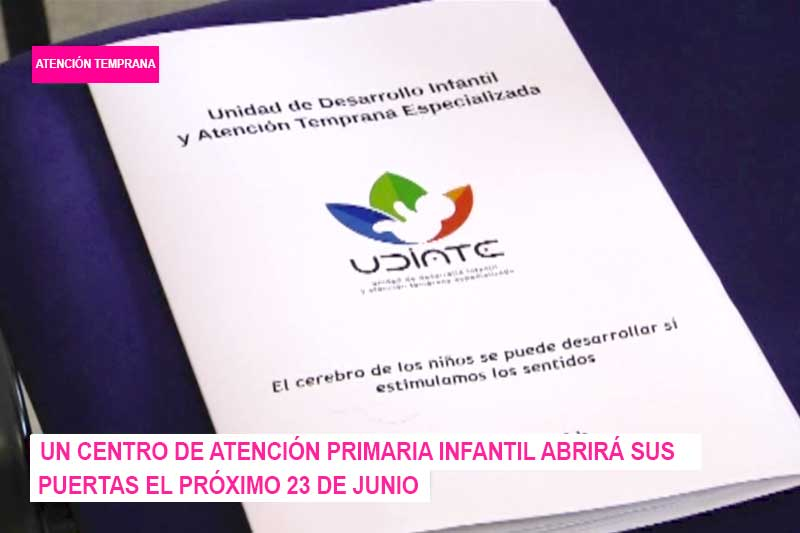 Inaguración UDIATE vídeo Hospital Cruz Roja Sevilla